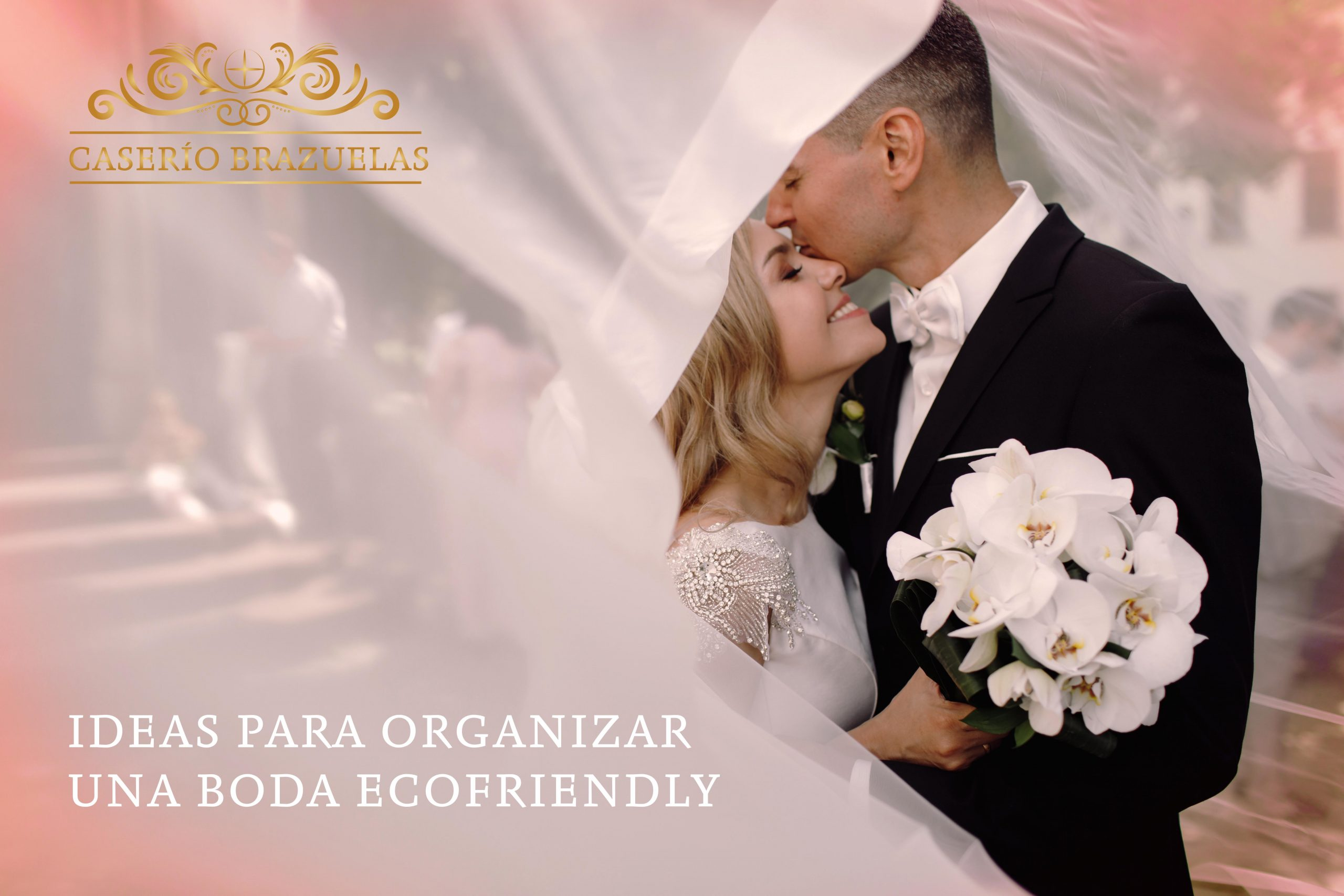 Bodas ecofriendly caserio brazuelas